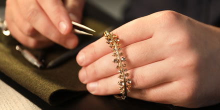 Tully Jewellers - Repairing